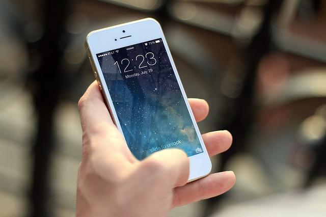 Tester sur mobile