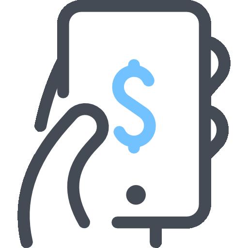 Graaly permet les achats in-app