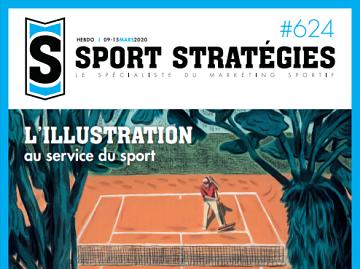 Graaly dans Sport Stratégies