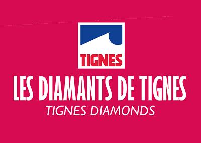 Les diamants de Tignes